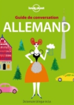 GUIDE DE CONVERSATION ALLEMAND 5ED